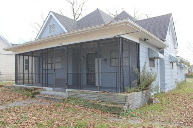 2100 Elmendorf St, Chattanooga, TN 37406 (MLS #1293834) :: Keller Williams Realty   Barry and Diane Evans - The Evans Group