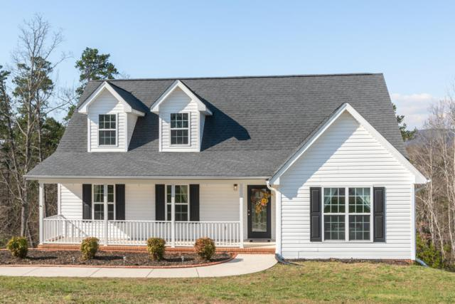 1047 Trojan Run Dr, Soddy Daisy, TN 37379 (MLS #1293841) :: Keller Williams Realty | Barry and Diane Evans - The Evans Group