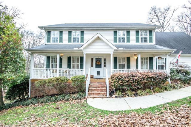 320 Charolais Tr, Cohutta, GA 30710 (MLS #1293843) :: Chattanooga Property Shop