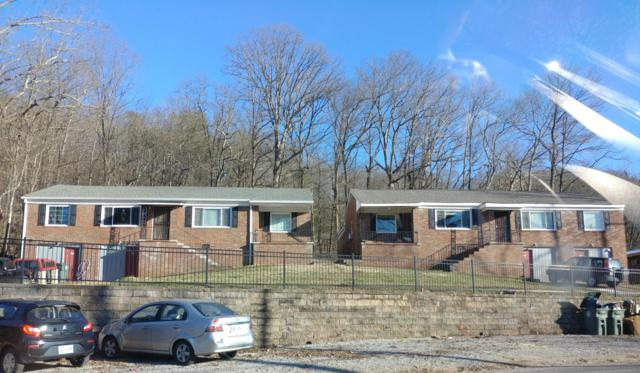 1006 Glenwood Dr 1,2,3,4, Chattanooga, TN 37406 (MLS #1293852) :: Chattanooga Property Shop
