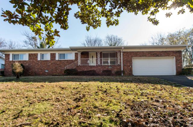 4430 James Dr, Chattanooga, TN 37416 (MLS #1293857) :: Keller Williams Realty | Barry and Diane Evans - The Evans Group
