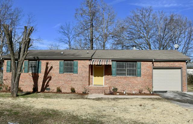8319 Iris Rd, Chattanooga, TN 37421 (MLS #1293862) :: The Mark Hite Team
