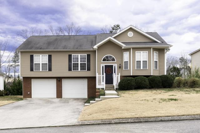 6062 Wardwell Dr, Ooltewah, TN 37363 (MLS #1293884) :: Keller Williams Realty | Barry and Diane Evans - The Evans Group