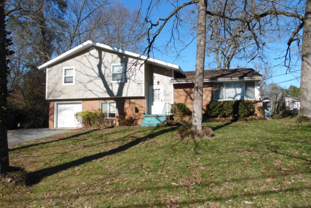 511 Appian Way, Chattanooga, TN 37415 (MLS #1293886) :: Chattanooga Property Shop