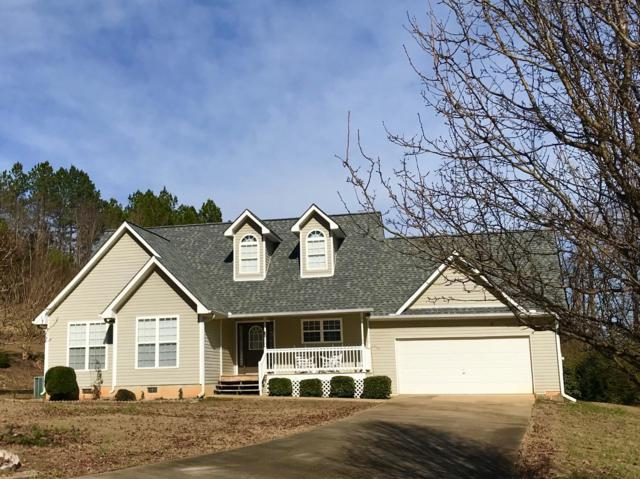 78 Mcgill Rd, Lyerly, GA 30730 (MLS #1293888) :: The Edrington Team