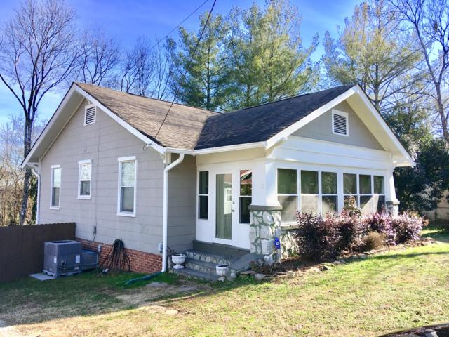 200 Hemphill Ave, Chattanooga, TN 37411 (MLS #1293895) :: The Jooma Team