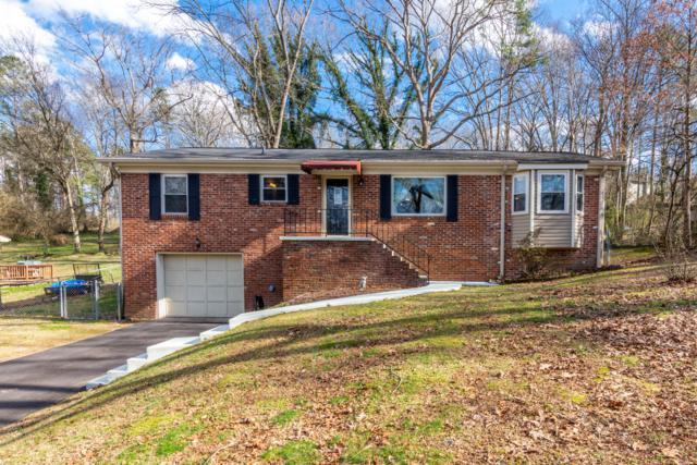 14 Frawley Rd, Chattanooga, TN 37412 (MLS #1293916) :: Chattanooga Property Shop