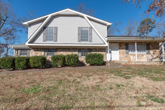 2803 Saint Lawrence Rd, Chattanooga, TN 37421 (MLS #1293921) :: Chattanooga Property Shop