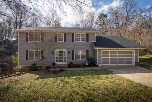 6746 Big Ridge Rd, Hixson, TN 37343 (MLS #1293925) :: Keller Williams Realty | Barry and Diane Evans - The Evans Group