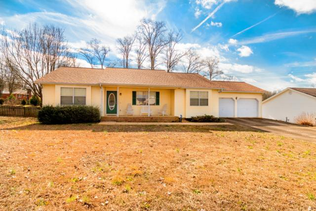 10544 Hunter Trace Dr, Soddy Daisy, TN 37379 (MLS #1293935) :: Chattanooga Property Shop