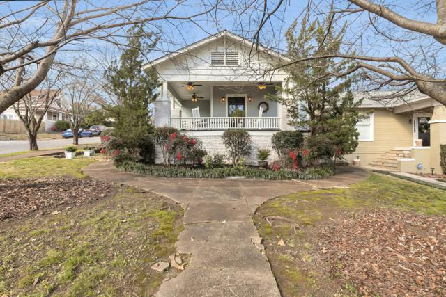601 Barton Ave, Chattanooga, TN 37405 (MLS #1293938) :: The Jooma Team