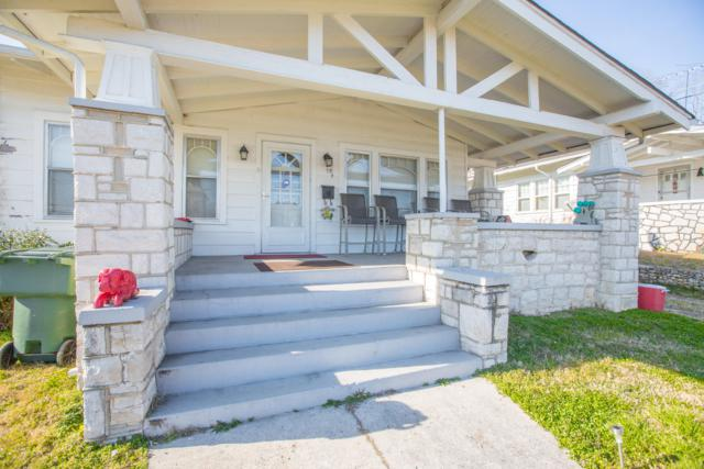 15 Tunnel Blvd #3, Chattanooga, TN 37411 (MLS #1293955) :: The Mark Hite Team