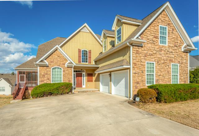 31 Canyon Tr, Ringgold, GA 30736 (MLS #1293956) :: Keller Williams Realty | Barry and Diane Evans - The Evans Group