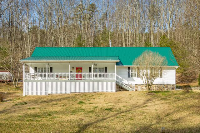 1131 Mountain Rd, Mcdonald, TN 37353 (MLS #1293965) :: Keller Williams Realty | Barry and Diane Evans - The Evans Group