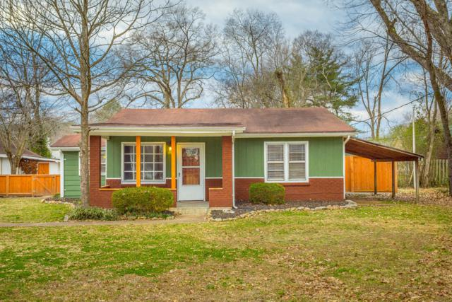 911 N Moore Rd, Chattanooga, TN 37411 (MLS #1293966) :: Keller Williams Realty | Barry and Diane Evans - The Evans Group