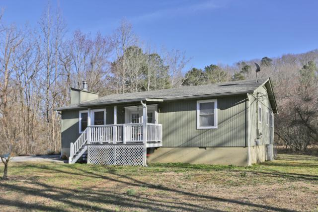 4800 Bill Jones Rd, Apison, TN 37302 (MLS #1293968) :: The Edrington Team