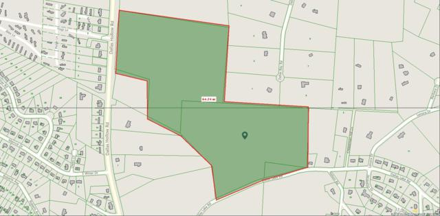 1815 Dallas Lake Rd, Soddy Daisy, TN 37379 (MLS #1293989) :: Chattanooga Property Shop
