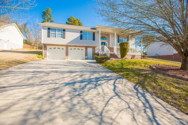 8535 Bay Run Dr, Hixson, TN 37343 (MLS #1293998) :: Chattanooga Property Shop