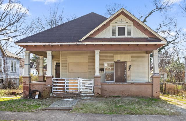 2012 E 12th St, Chattanooga, TN 37404 (MLS #1294001) :: Chattanooga Property Shop