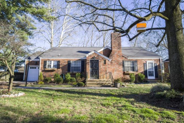 506 Marlboro Ave, Chattanooga, TN 37412 (MLS #1294013) :: Keller Williams Realty   Barry and Diane Evans - The Evans Group