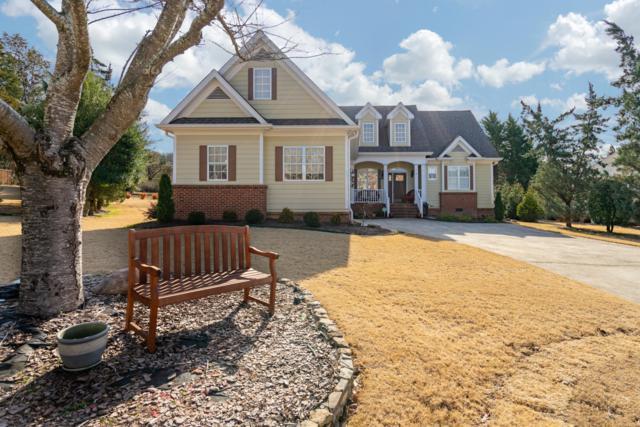 4112 Indigo Glen Ln, Chattanooga, TN 37419 (MLS #1294030) :: Keller Williams Realty | Barry and Diane Evans - The Evans Group