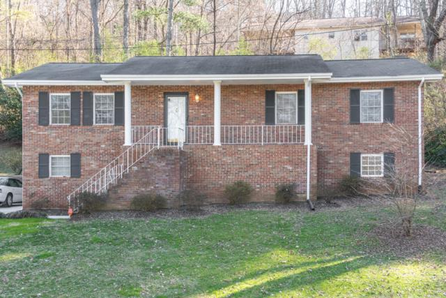 1718 Ray Jo Cir, Chattanooga, TN 37421 (MLS #1294036) :: The Robinson Team