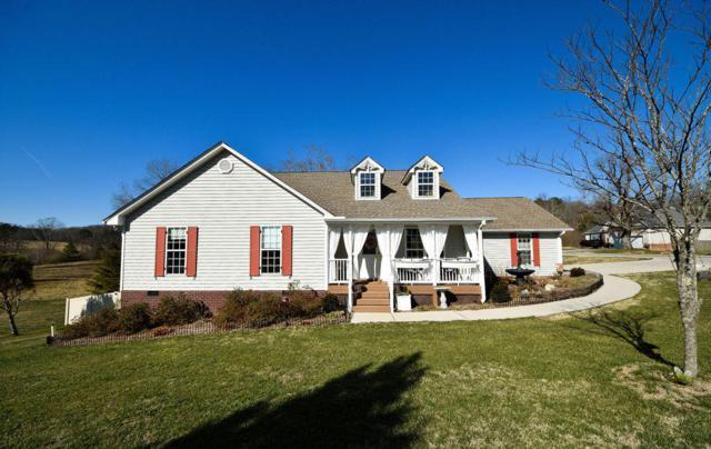 169 SE Lauren Way, Cleveland, TN 37323 (MLS #1294043) :: Chattanooga Property Shop