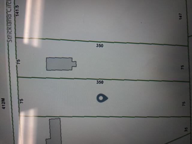 5138 Strickland Cir, Hixson, TN 37343 (MLS #1294051) :: Chattanooga Property Shop