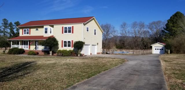 228 Taylor Estates Rd, Jasper, TN 37347 (MLS #1294061) :: Keller Williams Realty | Barry and Diane Evans - The Evans Group