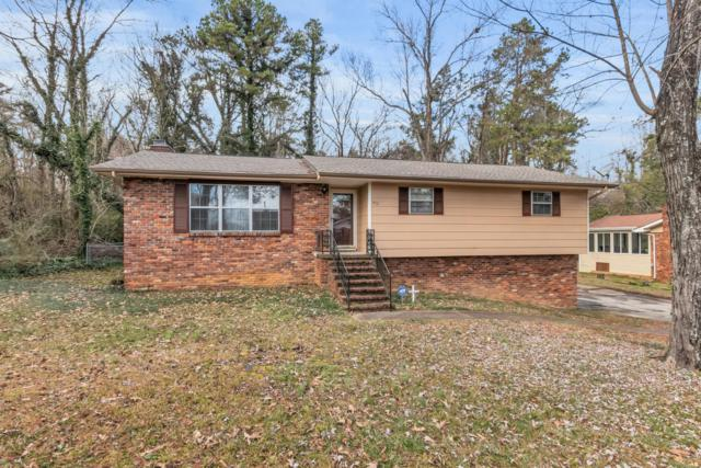 4111 Norcross Rd, Hixson, TN 37343 (MLS #1294069) :: Keller Williams Realty | Barry and Diane Evans - The Evans Group
