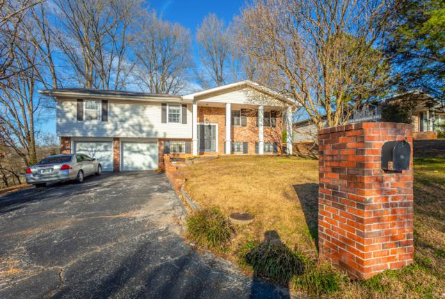 4725 Briarwood Cir, Chattanooga, TN 37416 (MLS #1294083) :: Keller Williams Realty | Barry and Diane Evans - The Evans Group