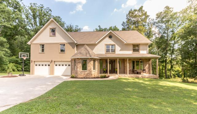 248 Morning Glory Dr, Ringgold, GA 30736 (MLS #1294091) :: Keller Williams Realty | Barry and Diane Evans - The Evans Group