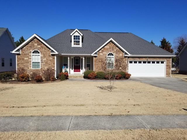179 Big Creek Ln, Ringgold, GA 30736 (MLS #1294092) :: Keller Williams Realty | Barry and Diane Evans - The Evans Group