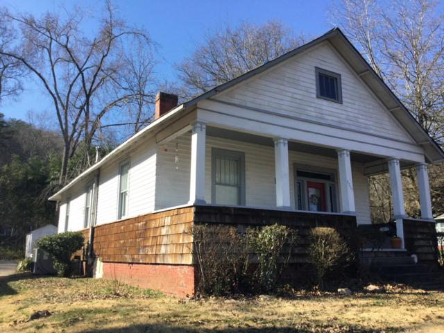 5717 Saint Elmo Ave, Chattanooga, TN 37409 (MLS #1294112) :: Chattanooga Property Shop