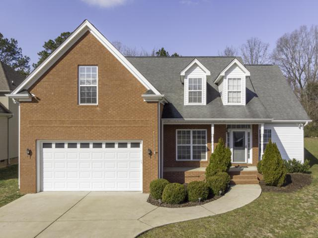 1849 Clear Brook Ct, Chattanooga, TN 37421 (MLS #1294169) :: Grace Frank Group