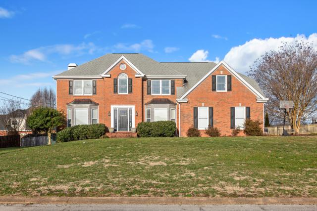 303 Shadow Walk Dr, Chattanooga, TN 37421 (MLS #1294170) :: The Robinson Team