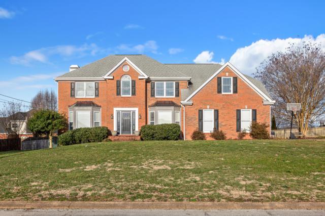 303 Shadow Walk Dr, Chattanooga, TN 37421 (MLS #1294170) :: Chattanooga Property Shop