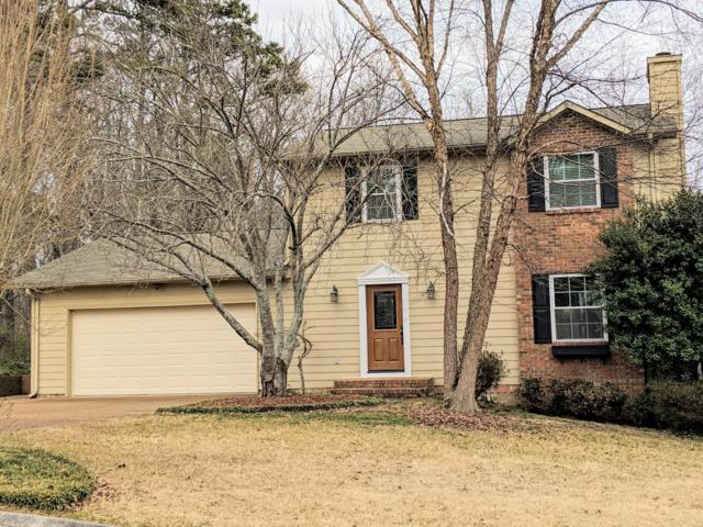 9123 Quail Mountain Dr, Chattanooga, TN 37421 (MLS #1294171) :: Keller Williams Realty | Barry and Diane Evans - The Evans Group