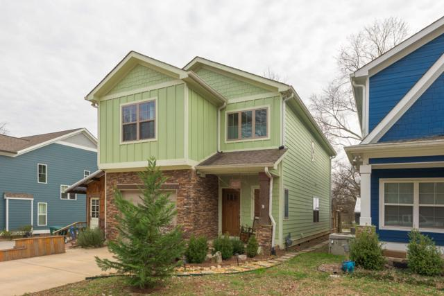 206 Peak St, Chattanooga, TN 37405 (MLS #1294176) :: Chattanooga Property Shop