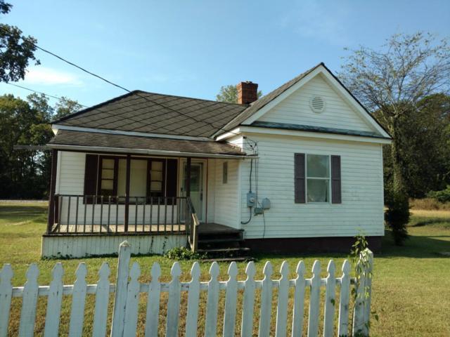 406 E 16th St, Chickamauga, GA 30707 (MLS #1294179) :: Chattanooga Property Shop