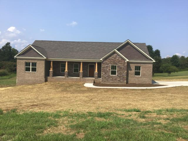 702 Espalier Dr #31, Decatur, TN 37322 (MLS #1294197) :: Keller Williams Realty | Barry and Diane Evans - The Evans Group