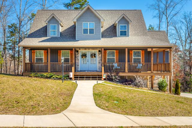 160 Stonebridge Ln Ne, Cleveland, TN 37323 (MLS #1294200) :: The Robinson Team