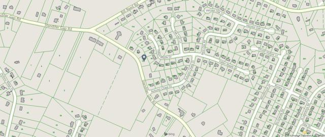 8121 Standifer Gap Rd, Chattanooga, TN 37421 (MLS #1294202) :: Chattanooga Property Shop
