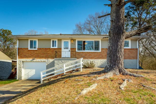 7813 Holiday Hills Cir, Chattanooga, TN 37416 (MLS #1294207) :: Chattanooga Property Shop