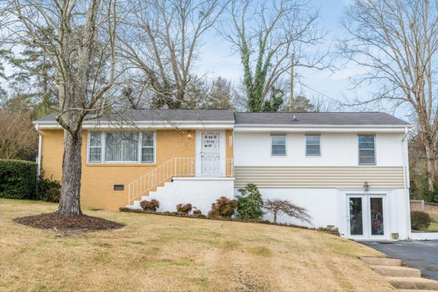 1313 Frederick Dr, Chattanooga, TN 37412 (MLS #1294217) :: Chattanooga Property Shop
