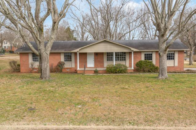 810 NW Mimosa Dr, Cleveland, TN 37312 (MLS #1294235) :: The Robinson Team