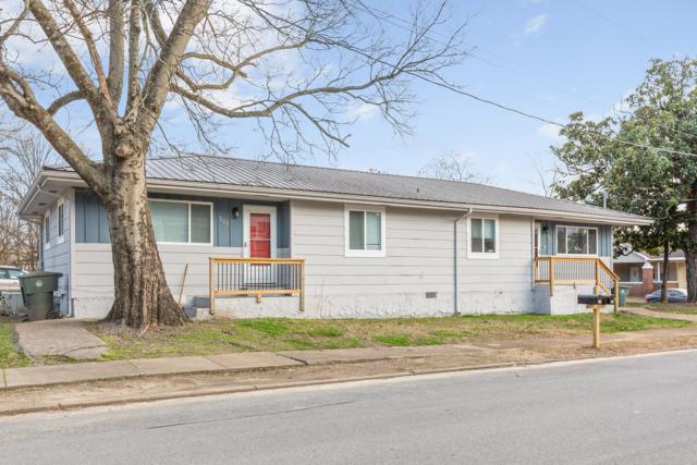 1601 Bailey Ave, Chattanooga, TN 37404 (MLS #1294281) :: Chattanooga Property Shop