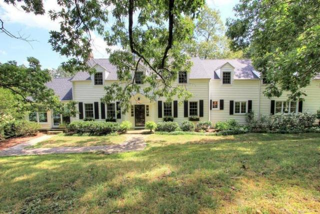 1333 Scenic Hwy, Lookout Mountain, GA 30750 (MLS #1294291) :: The Jooma Team