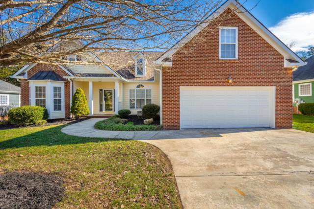 5776 Crooked Creek Dr, Ooltewah, TN 37363 (MLS #1294293) :: The Robinson Team