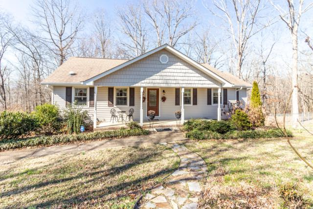 2103 Driftwood Rd, Soddy Daisy, TN 37379 (MLS #1294294) :: Keller Williams Realty | Barry and Diane Evans - The Evans Group